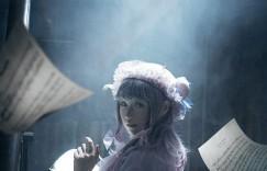【COS】赤羽花梨图包合集精选丨帕秋莉·诺蕾姬