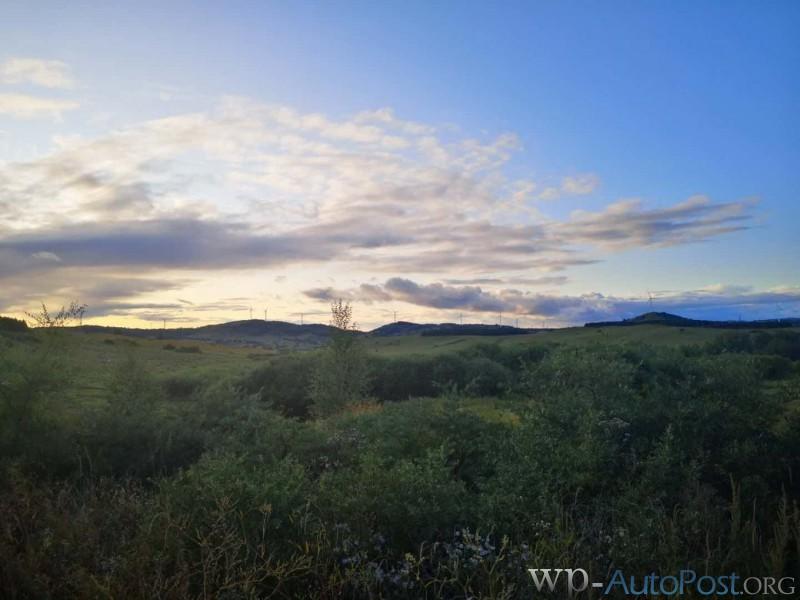 承德木兰围场旅游避暑 来一次北方森林草原自驾游