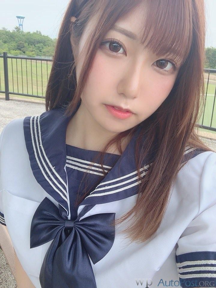 日本19岁巨乳coser美少女《Ruchiko》S身材太诱人