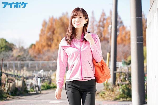 IPX-485:健身教练更能满足欲求不满的火辣人妻桜空 もも!