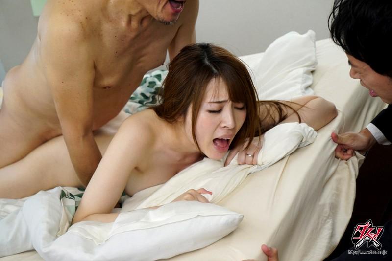 DASD-353:美腿少妇本田岬被老公的上司给搞到怀孕!