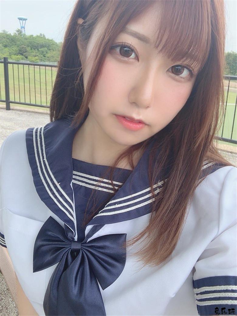 稀世珍品的美腿!日本19岁coser Ruchiko美体太强大让人惊讶!