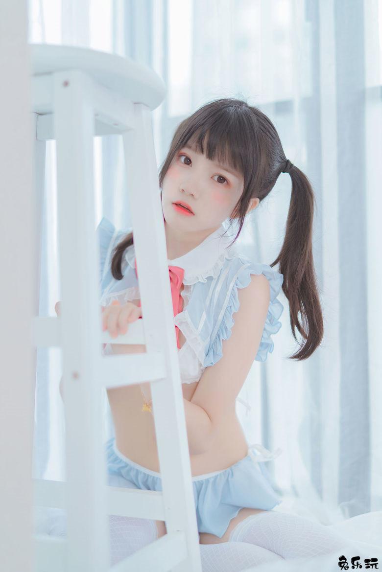桜桃喵图包合集精选丨爱丽丝的兔子