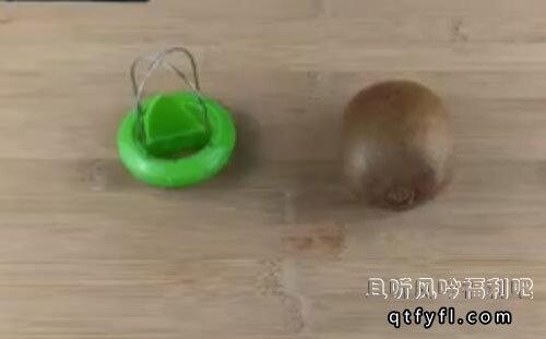 猕猴桃怎么去皮?这四个去皮小方法让你一分钟搞定!