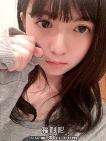 齐藤飞鸟(斋藤飞鸟) 脸长18cm被誉为神选中的美少女
