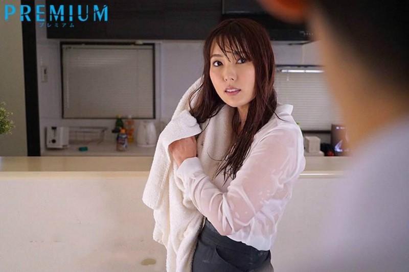 PRED-220:看着穿白衬衫的老师 波多野结衣 胸部都透了出来,突然涌上了一股性冲动!