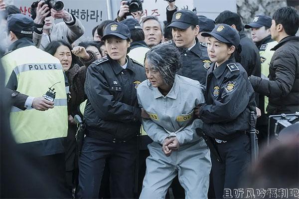 韩国电影《清白》HD高清迅雷下载