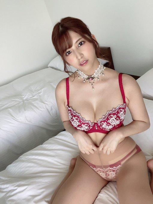 杂志模特儿七森莉莉转职AV女优心路历程!