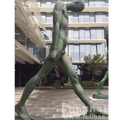 陶喆承认婚后出轨 马云雕塑告诫男人要管好自己的二弟