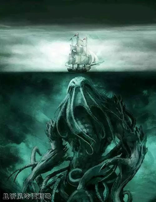 《水面之下》深海恐惧症者慎入