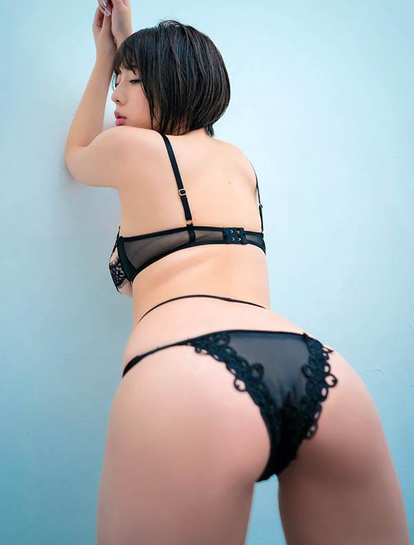 TEK-098:极品骚货「安位カヲル」淫荡的密腿和翘臀让人感受到满满的罪恶感!
