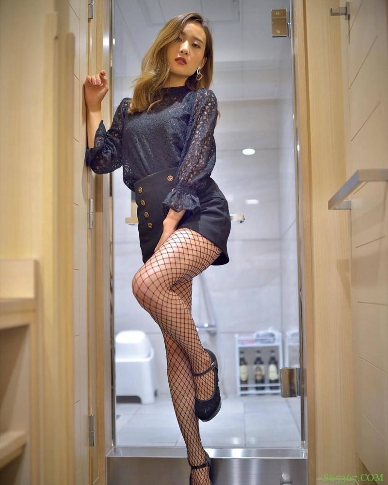 腿控必看!女体摄影师《ペム太》用镜头捕捉每一双不容错过的各种美腿!