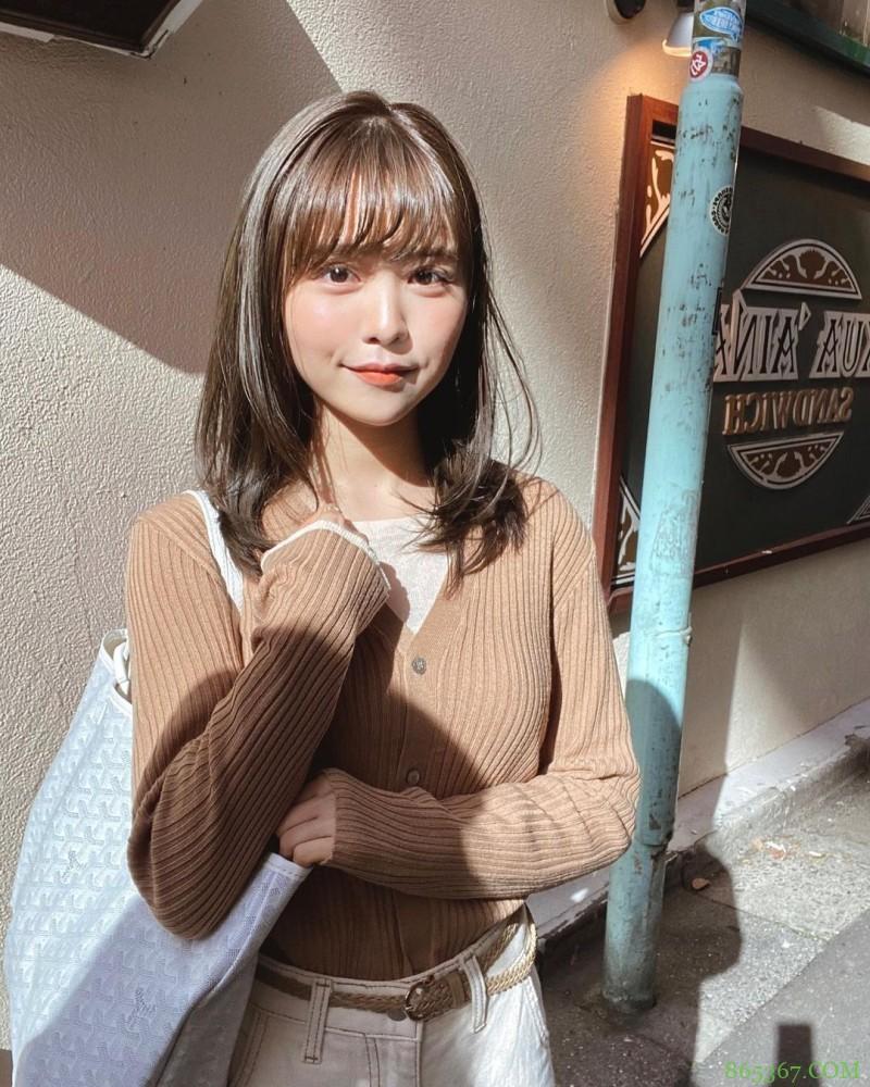 选美比赛亚军!新田さちか甜美外型深受喜爱
