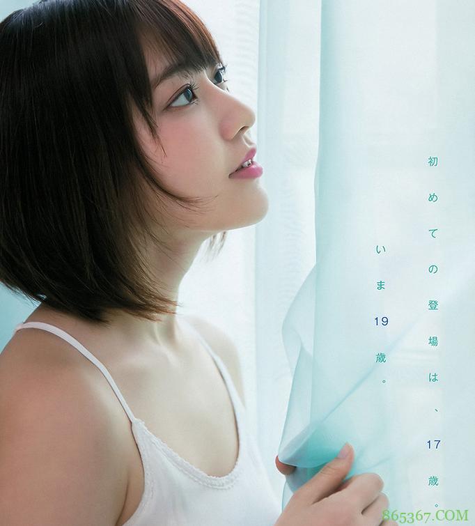 宫胁咲良(宫脇咲良)写真合集 C罩杯气质女神性感迷人