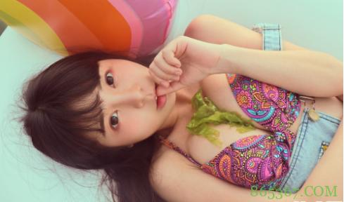 童颜巨乳妹Tiny 奇葩性爱嗜好令人无限遐想