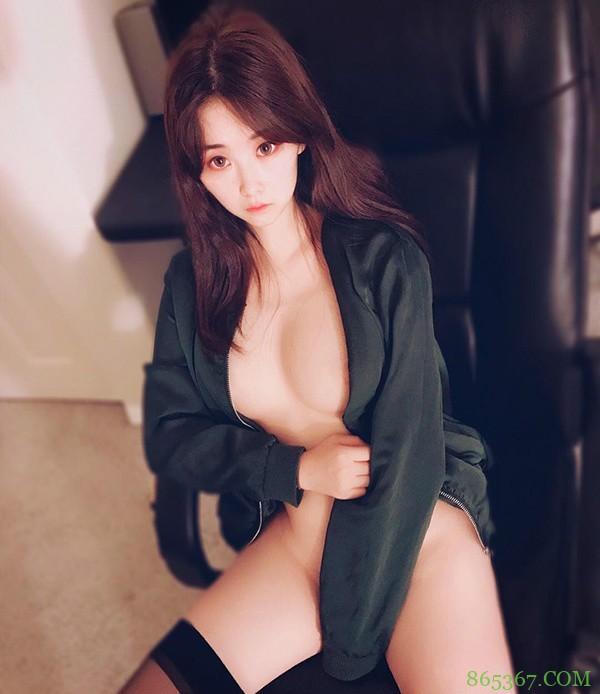 大奶妹Krystal Wu 性感火辣18禁照太犯规