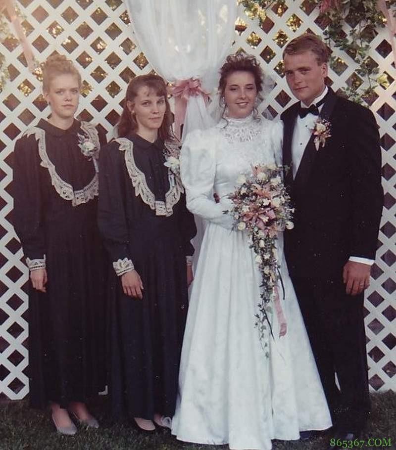 美国一夫五妻的性福生活 真人版的《后宫婚》