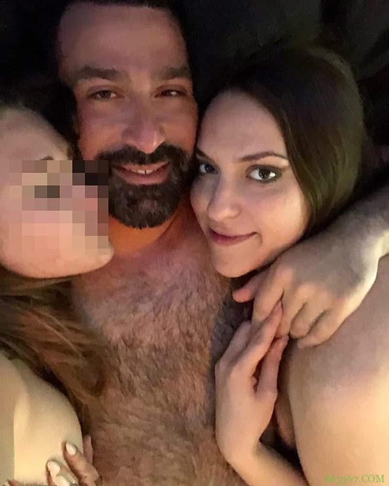 3p男女实战图片 找双性恋女友内射双飞18P享受性福人生