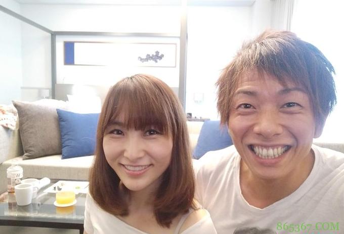 日本第一猛男清水健 分享如何保持老二硬挺秘诀