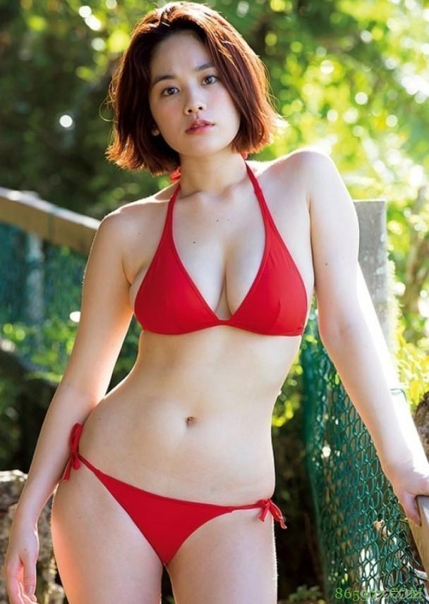 """笕美和子透露最讨厌胸部""""那个地方"""" 让男性网友集体兴奋暴走"""