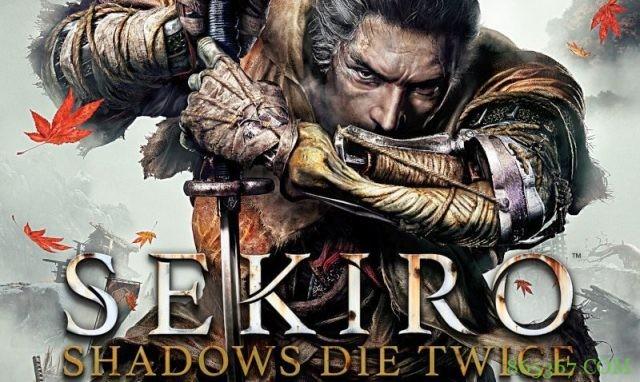 动作游戏《只狼:暗影双死》玩家突破十万成日本第三大游戏