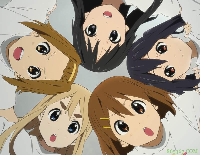 经典动画《K-ON!》播出十周年 重播首集登顶推特话题榜首