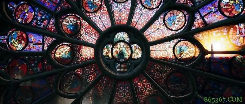 《刺客教条:大革命》PC免费下载 3D图像有利巴黎圣母院修缮复原