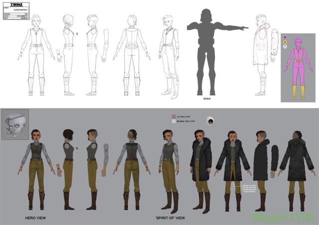 《复制人战争》第七季故事走向 将衔接韩索罗外传
