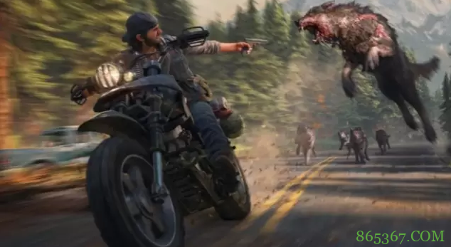 PS4独占游戏《往日不再》评价两极化 多元玩法值得一玩