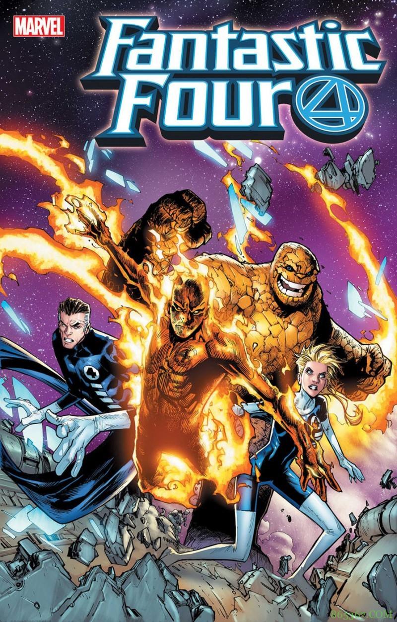 漫威2099版王者之剑 全新超能力者继承漫威传奇