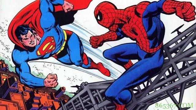漫威与DC竞争有多激烈 漫威主编打趣回应竞争关系