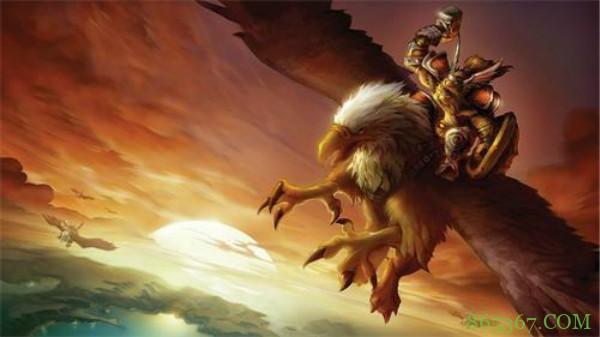《魔兽世界经典版》攻略心得 新玩家的声誉指南助你通关
