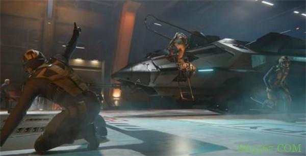 单人游戏Squadron 42测试版延迟 太空模拟游戏遭受挫折