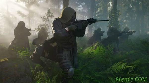 《幽灵行动断点》最新消息 战术射击令人玩家着迷