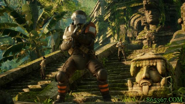 《终极战士:狩猎战场》试玩 非对称竞技游戏攻略公开
