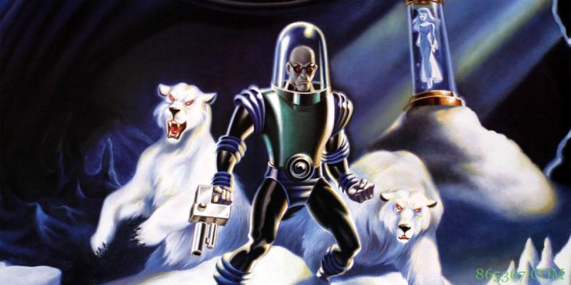 漫画家Bruce Timm谈动画发展 新生代DC角色将融入动画宇宙