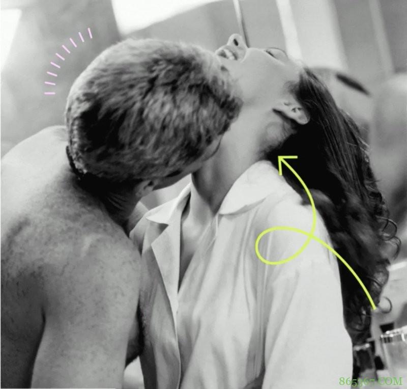 接吻方式要讲究 2020成年人吻技进阶指南(有情人版)