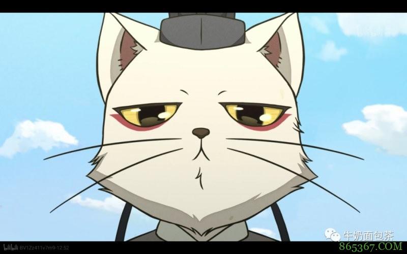 国产动漫《大理寺日志》:我也没想到我会爱上一只猫