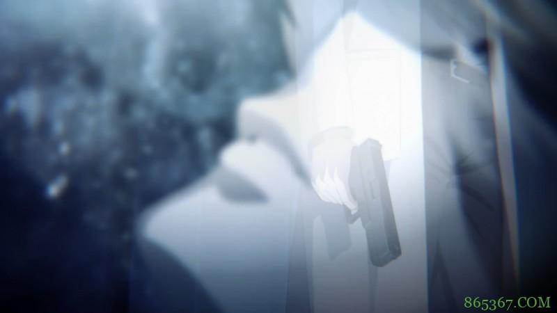 《刀剑神域》终章精彩细节 桐人得知身世后有什么反应