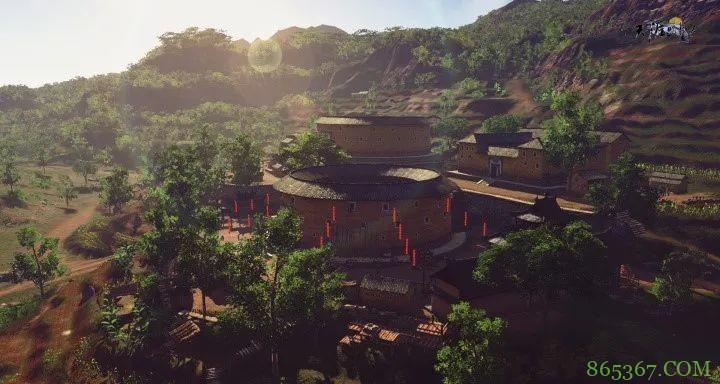 《江南百景图》画风绝美上线火爆 盘点十款不可错过的古风游戏