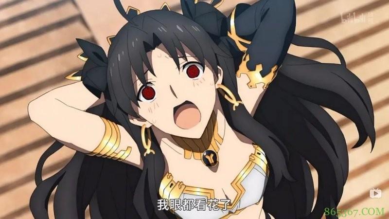 Fate系列佳作游戏党的狂欢 《命运-冠位指定》究竟是不是徒有虚名