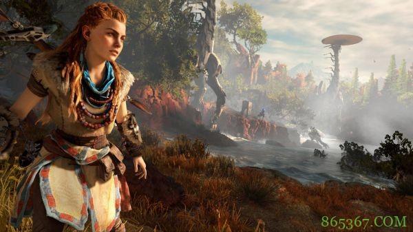 《地平线零之曙光》PC版新手入门指南 游戏有六个难度建议选择中等