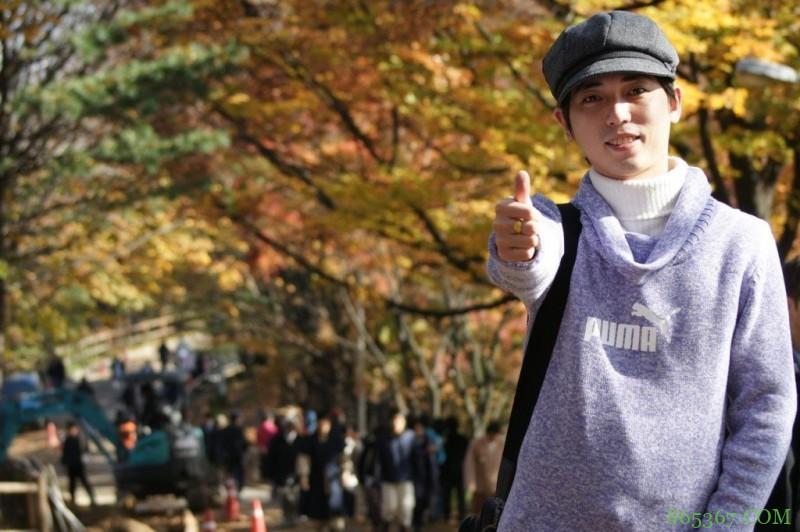 台湾游戏界传奇人物SD太郎 调养好身体复出看见未来潮流