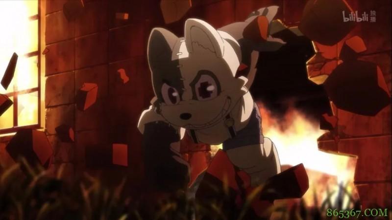 奇幻动画《格莱普尼尔》 2020年被低估的一部最好的奇幻番