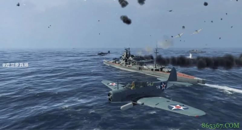 战舰世界之外 正在开发的海战游戏一览