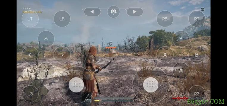 试玩云端游戏NVIDIA GeForce NOW 体验新技术呈现效能与便利