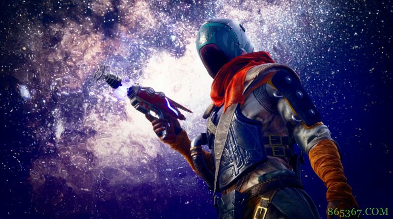 《天外世界》Steam上市 资深设计师分享游戏研发想法