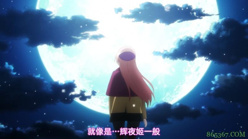 恋爱动画《总之就是非常可爱》 酸甜新番别出心裁