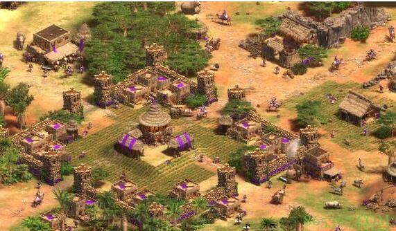《帝国时代II》DE获得大逃杀模式 下个月将进行大规模更新