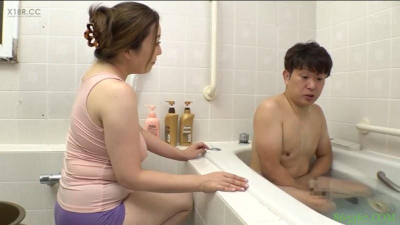 藤咲美玲SPRD-1347 丈母娘主动帮女婿排解欲望